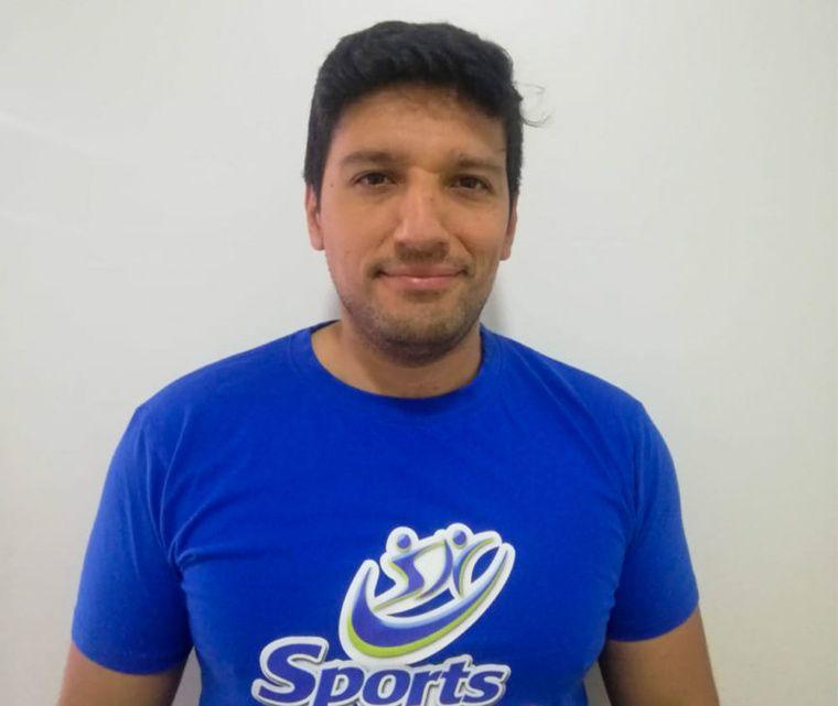 RODRIGO ALVARADO